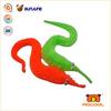 Hotsale magic tricks, mr fuzzy magic worm toy