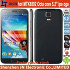 2014 latest best selling MTK 6592 octa core 5.2 inch FHD IPS OGS 1920 x 1080 pixels screen GPS 3G ram 2gb 1:1 phone alibaba S5