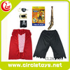 fashion pirate collection , pirate toys for adults