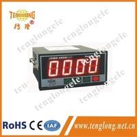 JDMS-4HDZ LED electronic speedometer digital tachometer and RPM meter