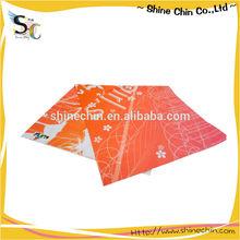 New fashion promotional magic wholesale custom printed tube bandana