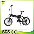 """2014 vendita calda 20""""I bambini/adulto mini bici elettrica pieghevole/elektrische vouwfiets/bici elettrica pieghevole"""