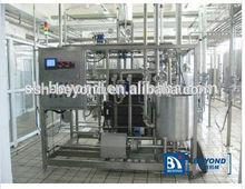 Fully automatic milk/yogurt pasteurization machine