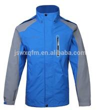 Hiking jacket custom ski jacket outdoor rain jacket