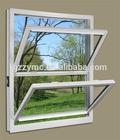 american style window of vertical sliding windows and aluminium windows double glass price