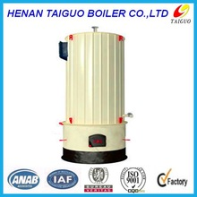 new vertical style and coal / wood pellet fired thermal oil Boiler