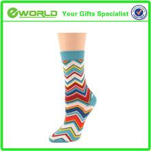 wholesale custom Cheap fashion branded sock