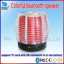 outdoor rock speaker led light bulb mp3 player with speaker children