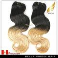 venda quente do peru cabelo humano virgem cor ombre jumbo trança de cabelo