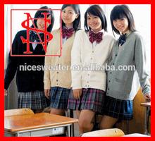 Wholesale clothing pattern japanese high school uniforms