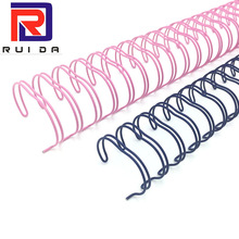 double wire sprial wire o for india market