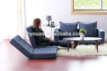 activity & adjustable cushion Sofa B262