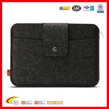 Smooch sleeves for iPad Mini Case Wool Felt Handmade in China
