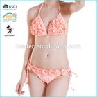 2014 Hot Sale Hot Girl Sexy Latest Design Bikini