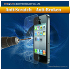 Cell phone Tempered Glass Screen Protector for iphone 4 4S
