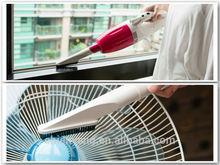 Handy Car steam Window Cordless vacuum cleaner