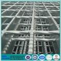 elevados de chão de metal galvanizado de aço grating passarela