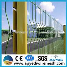 Anping yedi Peach-type Column Fence