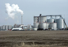 20000-200000 liters per day corn ethanol production line