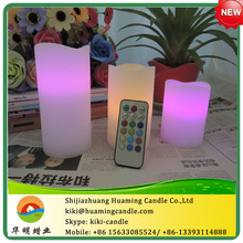 LED candle for party use/ 2014 hot sale products