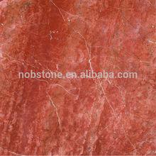 Spanish Red Marble Tile Rojo Alicante