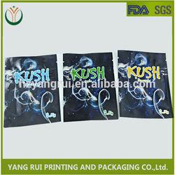2015 Hottest!!! China manufacture Kush herbal incense bag,kush bag,kush potpourri spice for sale