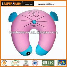 Fashional style product of animal shape massage pillow