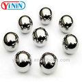 Joyería pulido 0.5mm, 1mm, 1.5mm acero inoxidable 304 aisi304 bola bola de acero