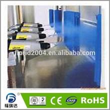 Plastic Powder Spray electrostatic for fencing and railing Plastic powder