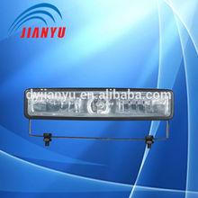 hiway projector headlight, amber tuning light,abs plastic light housing, JY044