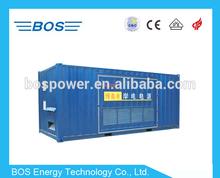shore power marine frequency converter/inverter 400kw