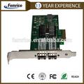 1 gbps puerto daul tarjeta de red adaptador de servidor intel chipset 82580