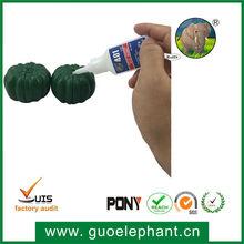 guoelephant-401 Plastics/Paper/Wood Cyanoacylate Adhesive Glue
