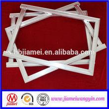 hot sale!!! customer's size making screen printing frames