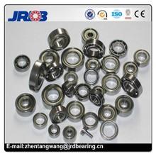 JRDB miniature ball bearing pulley wheels