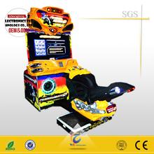 FF MOTO WD-C12 control driving simulator bike racing machine