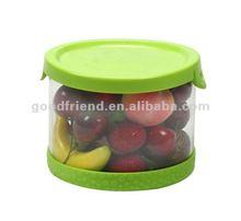 Kitchen Essential VACUUM glass food storage container