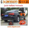 car floor jacks hydraulic scissors jack