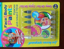 face paint pen