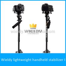 Wieldy camera steadicam HD2000