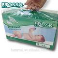 Nombre de marca de pañales para bebés, fabricante de pañales, grado un paño absorbente estupendo mimos bebé pañales y pañales