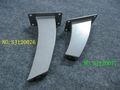 Muebles de Metal gabinete repuestos piernas SJ-120076