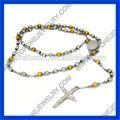 perfecto 2014 china de acero inoxidable de moda la religión ortodoxa de rosario