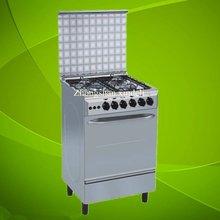 2012 Hot Sale Gas Oven 4 burner(600x500)