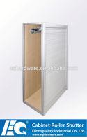 New Design Fancy Pantry Kitchen Aluminum Indoor Roller Door