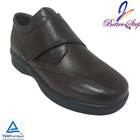 Better-Step Leather Medical Safety Diabetic Shoes For Men