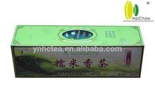 125g Cube Sugar Shaped Nuo Mi Xiang Tea