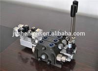 50LPM,electric pneumatic control valve ,hydraulic control valve,DCV60