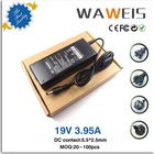 High quality 19V 3.95A 75w Universal AC power adapter Battery Charger for TOSHIBA Satellite L650D L650
