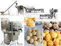 aplicación palomitasdemaíz pequeños industriales de maíz popper kerls palomitasdemaíz ce de la máquina pequeña capacidad de la dirección general de palomitas de maíz línea de producción
